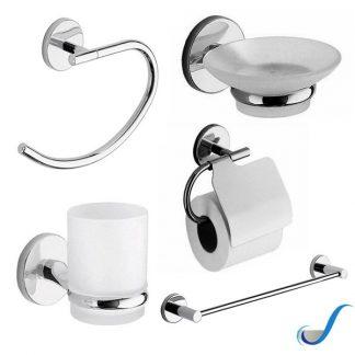 set-accessori-bagno-serie-vermont-ottone-cromato-gedy