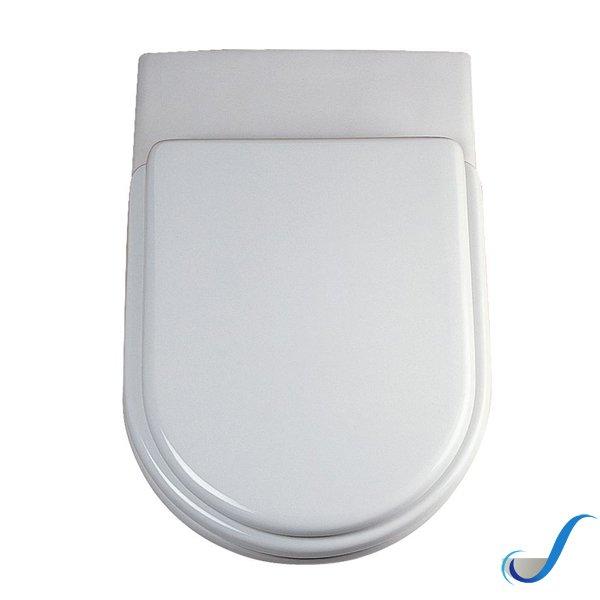 Ideal Standard Esedra Sedile.Sedile Copri Wc Per Vaso Serie Esedra Originale Ideal Standard Solimando Forniture
